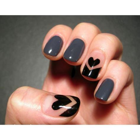simple  easy nail art designs 2016  styles 7