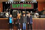 Luxtorpeda w Lipnie. Foto: Damian Ziegler