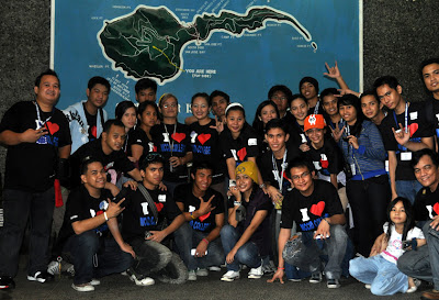 Corregidor Island Museum