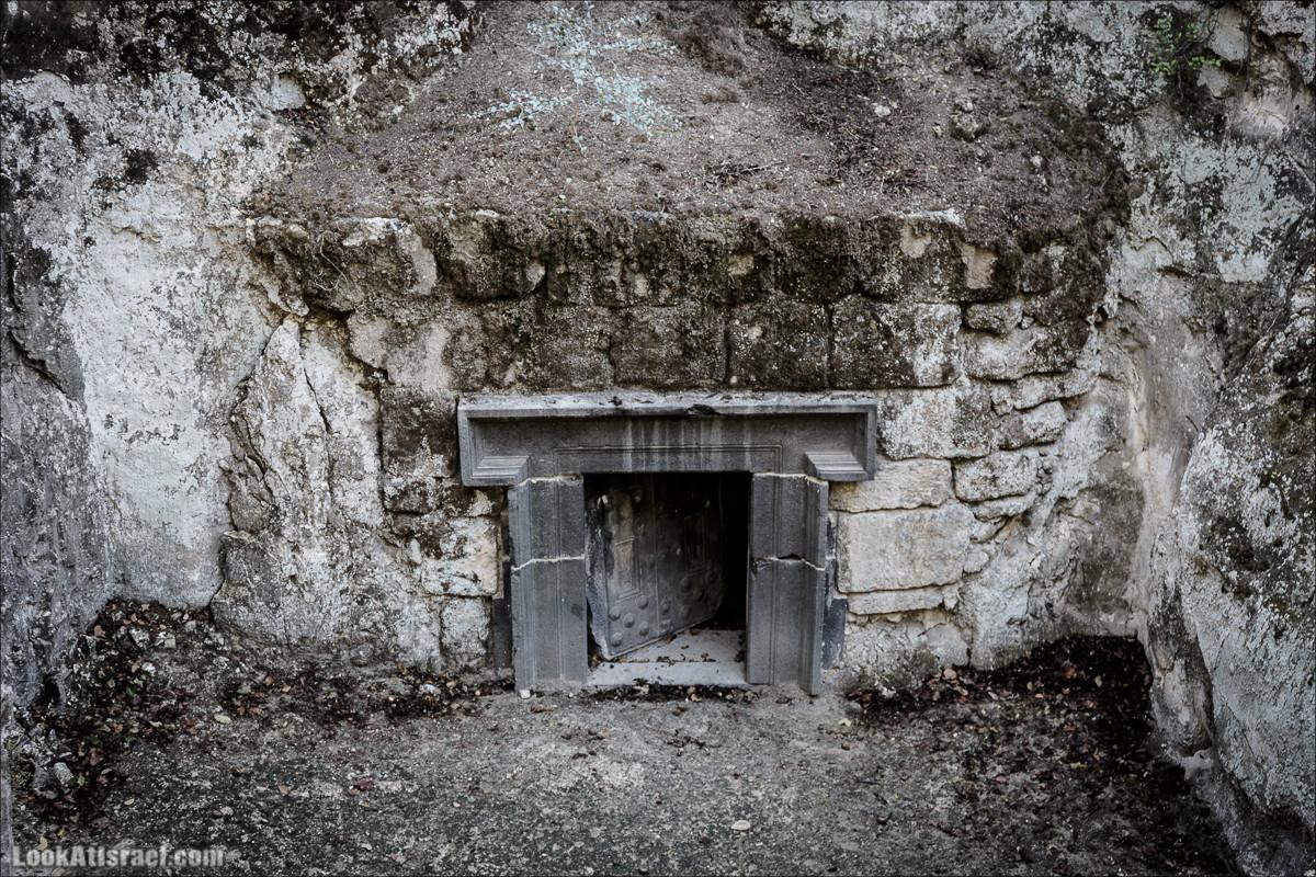 Город мёртвых Бейт Шарим | Beit Shearim | בית שערים | LookAtIsrael.com - Фото путешествия по Израилю