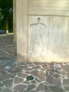 Corbusier's Modulor