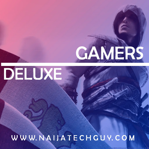 FEATURED : Gamers Deluxe - Check Out Best HD Games For This Week (Edition 1) 1