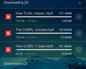 Is Your Internet Connection Slow? - 3 Ways To Speed Up Your Internet Connection(Android) 3