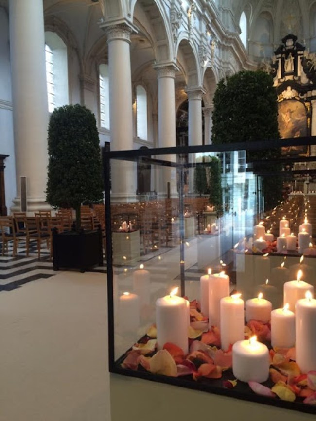 Frederiek Van Pamel Belgian Passionate Flower Artist And Master