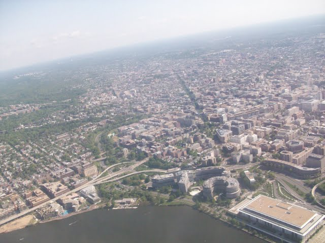 IVLP 2010 - Flight to Houston, Visit To Lakewood - 100_0607.JPG