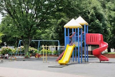 初森ベマーズ」のロケ地その1『あさひ公園(神奈川県厚木市)』