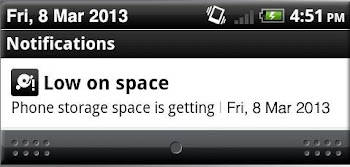 Is Your SD Card Memory Full.? Free Up Space With These Tips(Android) 1