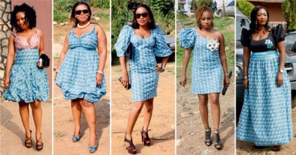 Latest Traditional Shweshwe Dresses Fashion 2016 Fashionte