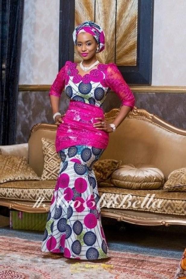 top nigerian fashion ankara women dresses 2016 fashionte. Black Bedroom Furniture Sets. Home Design Ideas