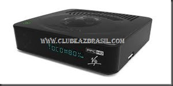 TOCOMBOX PCF HD VIP
