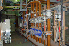 Systems Contracting Steel Mill Non Contact Water Piping