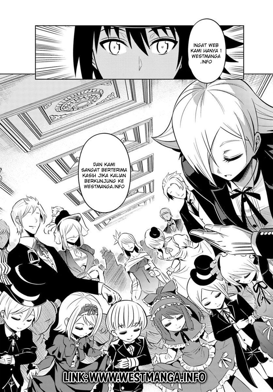 Yari no Yuusha no Yarinaoshi: Chapter 28 - Page 20