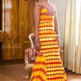 ghana african dresses designs 2017