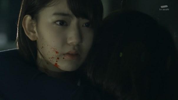"AKB Horror Night - Adrenalin no Yoru ep05 ""Doppelganger"" (Miyawaki Sakura) Sub Indo"