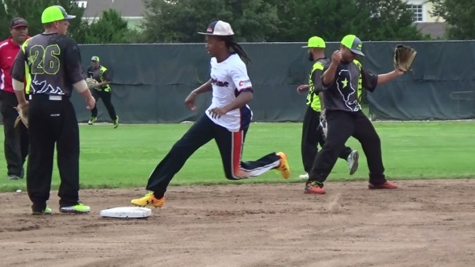 Conference USSSA Slow Pitch