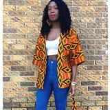 kente styles 2016 2017 for women