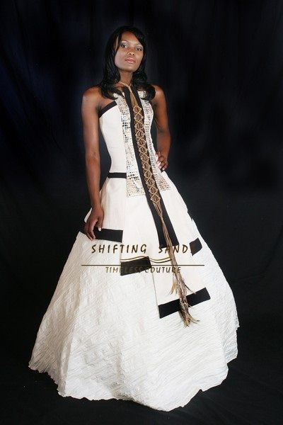 South African Wedding Dresses Traditional Designs 2018 | Pretty 4