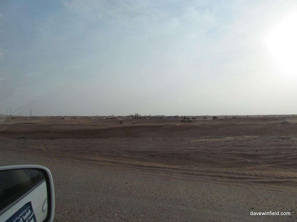 0070Dubai Desert Safari