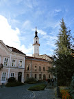 Veszprém Fire-watch Tower