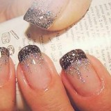 awesome french manicure designs  2016