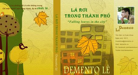 Lá rơi trong thành phố La roi trong thanh pho Demento Le Tieu thuyet Audio book Chuong 1 2 3