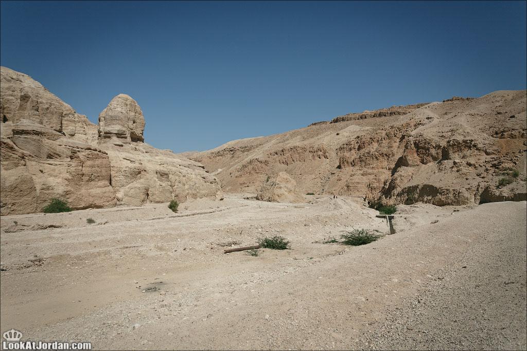 Вади Ибн Хаммад на LookAtJordan.com | LookAtIsrael.com - Фотографии Израиля и не только...