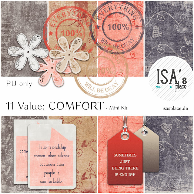 Values of Life Comfort
