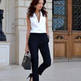 Stylish Office Outfit Ideas 2016