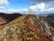 Ard Crags Summit