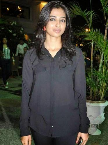 Radhika Apte Weight