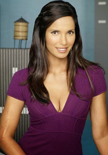 Padma Lakshmi Weight