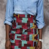african skirts 2017 colors and designs