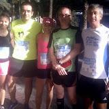 II 10K Sanitas Marca Running Series - Alicante (26-Octubre-2014)