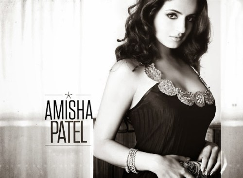50 Beautiful Ameesha Patel Wallpapers And Pics 2017