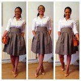 stylish shweshwe dresses style trends