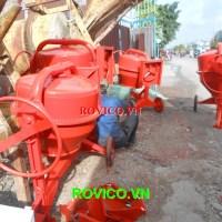 Máy trộn bê tông xuất xưởng đi huyện Cần Giờ - TP. HCM