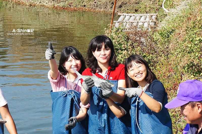 台南漁塭體驗3