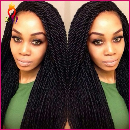 African Twists Hairstyles For Braids 2018-Twists Hairstyles 6