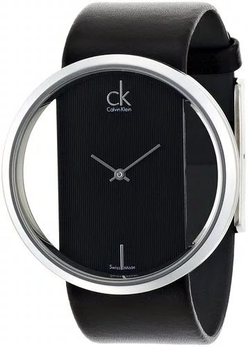 カルバンクラインの時計(K9423107・Glam)