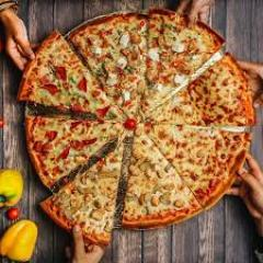 Pizza is an Indian food Item