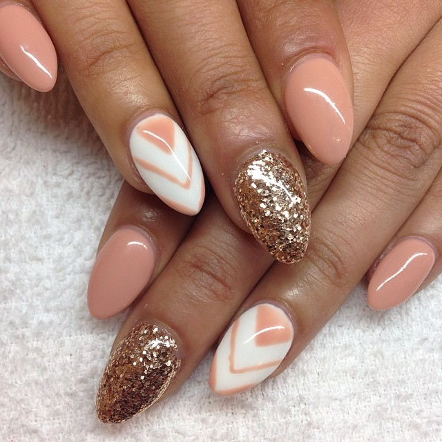 Acrylic Nail Designs 02