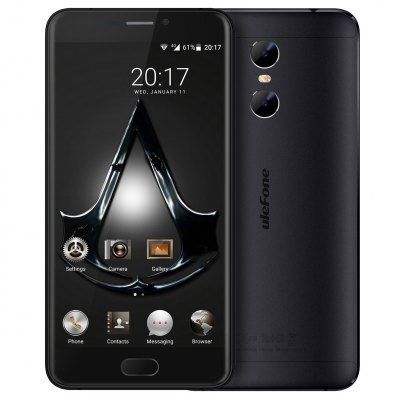 Ulefone Gemini -  Specifications And Price 2