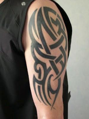 Arm Tattoos For Men