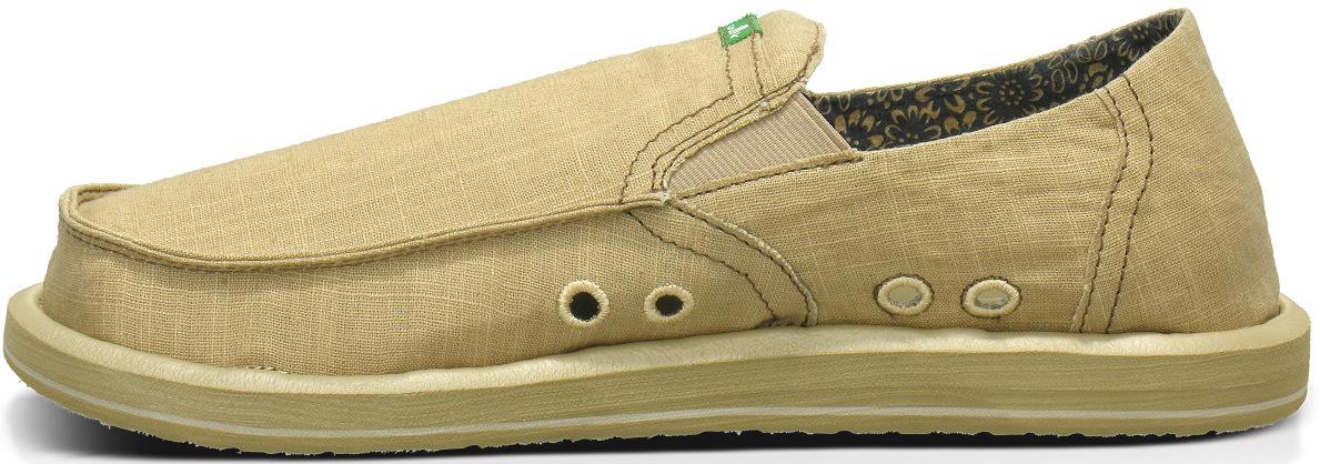 *Sanuk 印度碎花Pick Pocket口袋鞋:無拘無束輕鬆踏玩! 3
