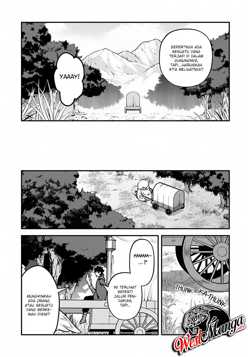 Yari no Yuusha no Yarinaoshi: Chapter 28 - Page 23