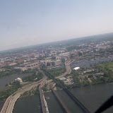 IVLP 2010 - Flight to Houston, Visit To Lakewood - 100_0602.JPG