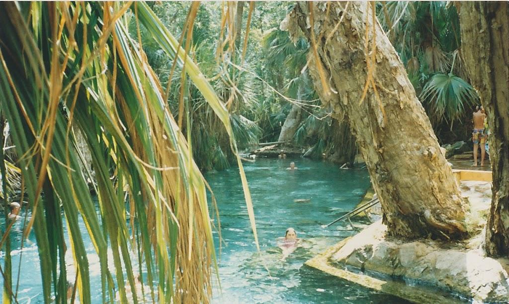 1350Mataranka Springs
