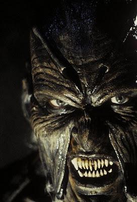 Olhos Famintos 3 (Jeepers Creepers 3: Cathedral) está de volta em novo filme para 2016
