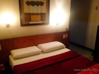 Cheap hotel in Quezon city, Mariposa Budget