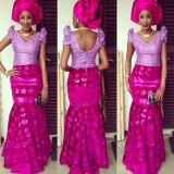 the cord lace asoebi trends 2017